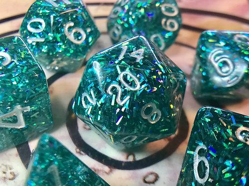 Sprinkles - 7pc dice set