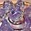 Thumbnail: Galactic Dream- 7pc dice set