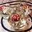 Thumbnail: Single d20 - Amanita Mushroom