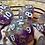 Thumbnail: Icy purple- 7pc dice set