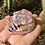 Thumbnail: Pink/Purple/Blue/Gold foil- Sleepy Dice Dragon