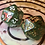 Thumbnail: Green/red shards/gold- Single d20