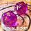 Thumbnail: Pink/Purple starbursts- Single d20