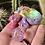Thumbnail: Rainbow and Gold- Sleepy Dice Dragon