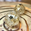 Thumbnail: Pearl and Gold- Single d20
