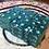 Thumbnail: Seafoam galaxy - d6 pips - 6 pc set