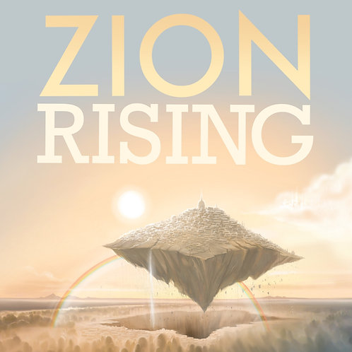 Zion Rising (Paperback)
