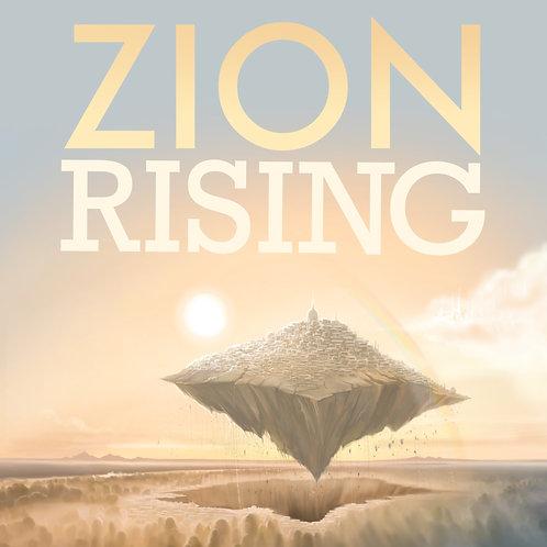 Zion Rising (eBook)