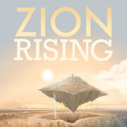 Zion Rising (Audio Book)