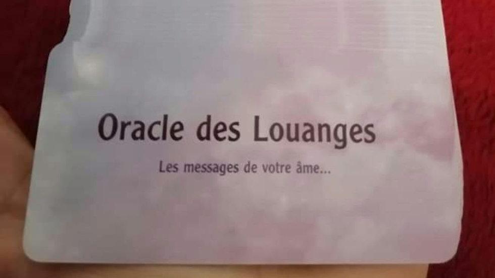 Oracle des louanges