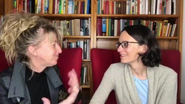 18. Talk with Allegra Giorgi Giani