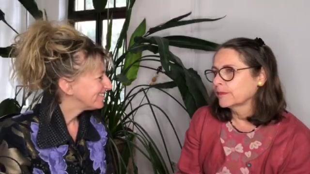 15. Gespräch mit Simon Wittek-Steinau