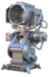 Killzone Searchlight Concept| Ben Tate | BrokenVerts.com