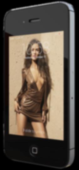 iPhone 4S | Ben Tate | BrokenVerts.com