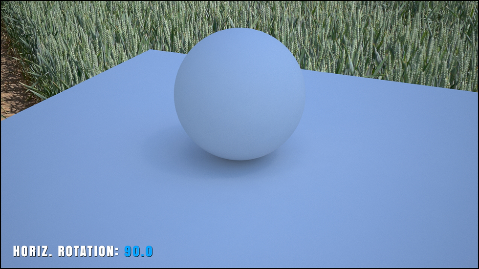 GI Rendering with V-Ray Tutorial Ben Tate VFX Tips CG 3D Brokenverts.com 3ds Max