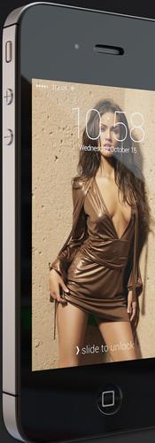 iPhone 4S    (2012)