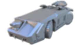 Aliens M577 APC WIP| Ben Tate | BrokenVerts.com
