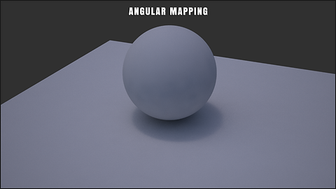 3ds Max V-Ray Angular Mapping vs Spherical Mapping Tutorial Ben Tate VFX Tips CG 3D Brokenverts.com