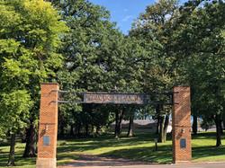 Taylor Park, Traer, Iowa