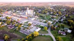 Traer City High
