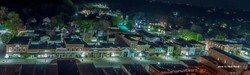 Traer Evening Lights