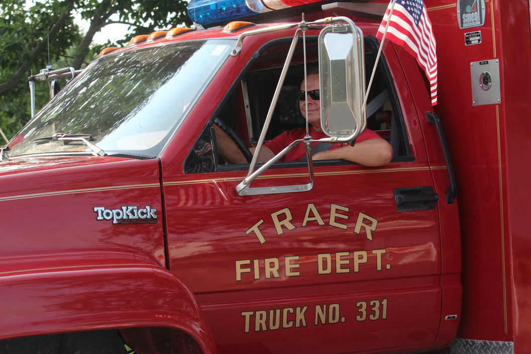Traer Fire Department
