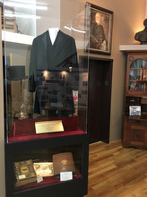 Traer Historical Museum