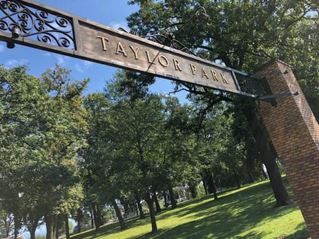 Traer's Taylor Park