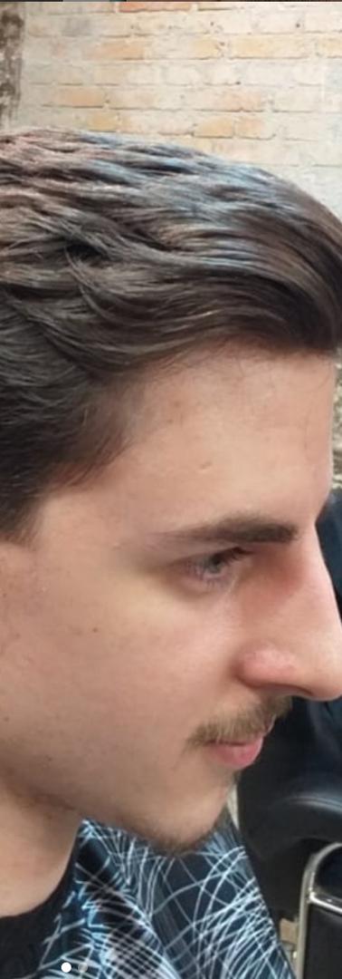 Grisk Barber