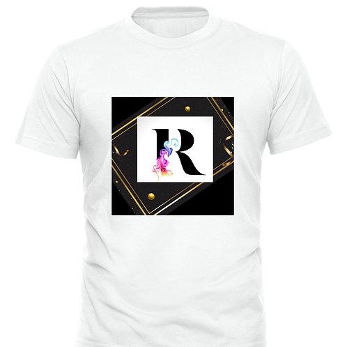 Mens R T-Shirt