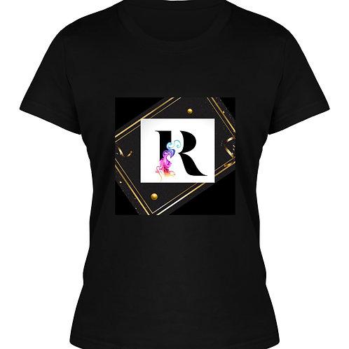 Women's R T-Shirt