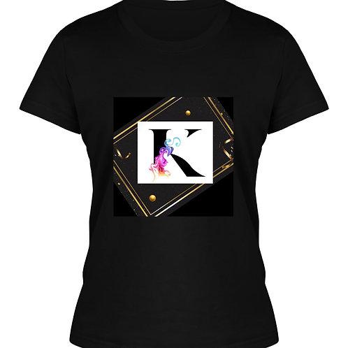 Women's K T-Shirt