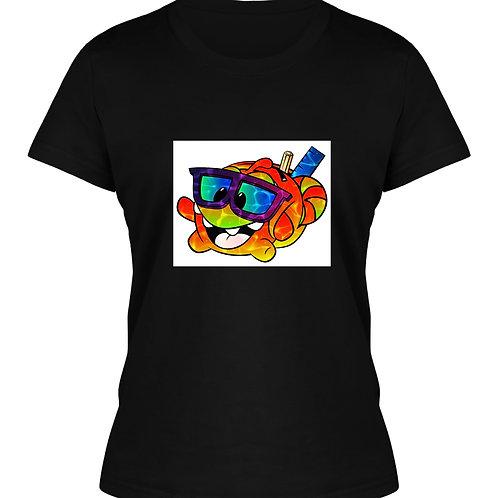 Girls Character T-Shirt