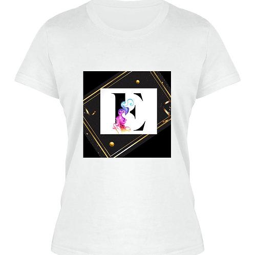 Women's E T-Shirt