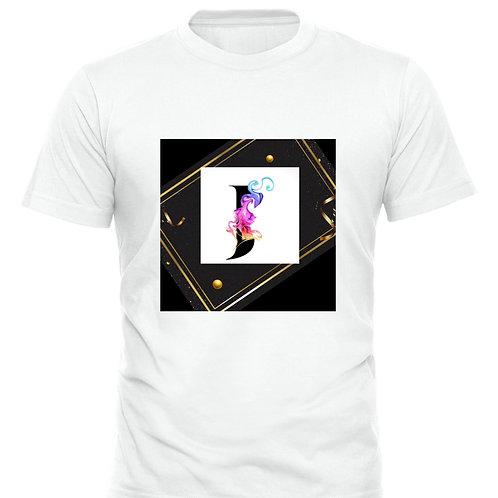 Mens J T-Shirt