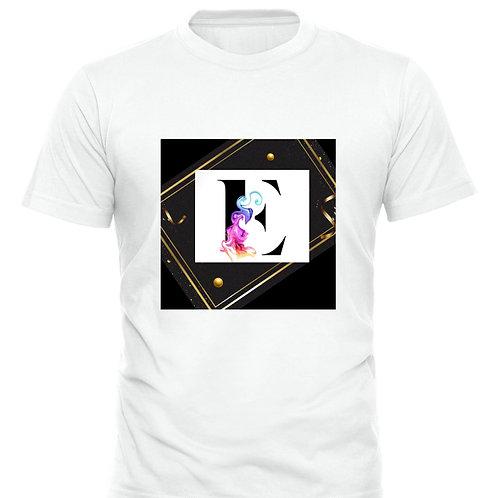 Men's E T-Shirt