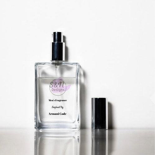 Men's Aftershave