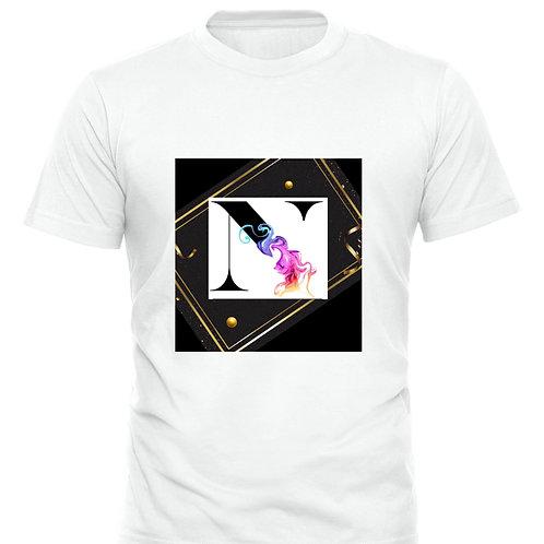 Mens N T-Shirt