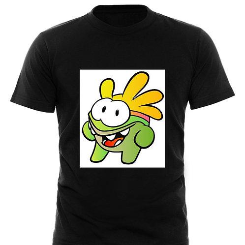 Boys OmNom T-Shirt