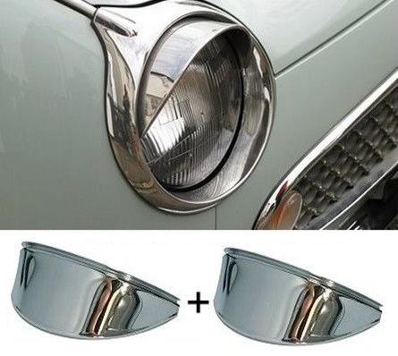 Nissan Figaro EyeLids