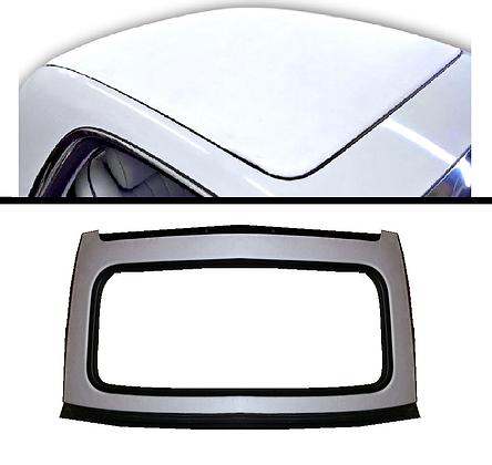Nissan Figaro Roof Skin + Rear Window Skin