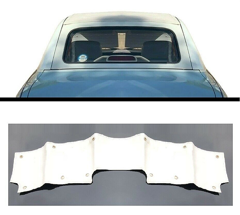 Nissan Figaro Tonnue Cover