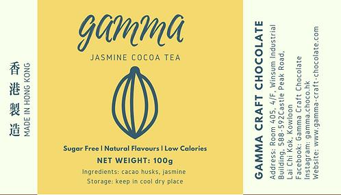 Cacao Tea - Jasmine