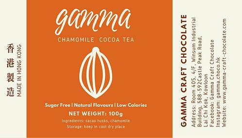 Cacao Tea - Chamomile