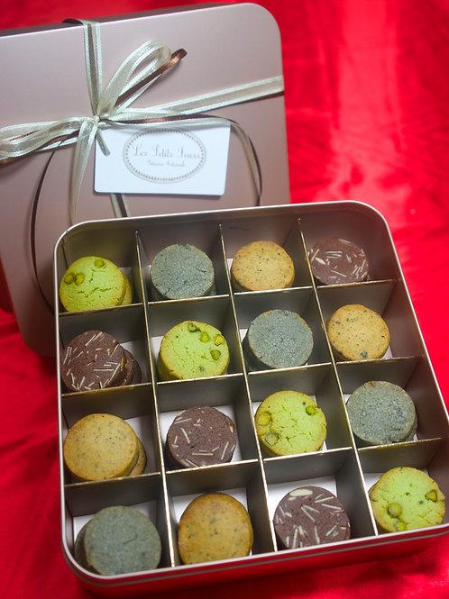 Sablé Gift Box