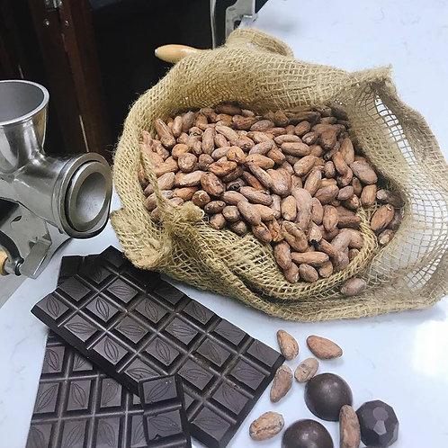 [Baking Class] Bean-to-Bar Chocolate Experience Class