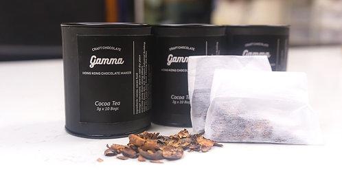 Cocoa Tea Bag (3g x 10)