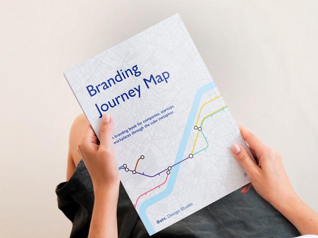Branding Journey E-Book