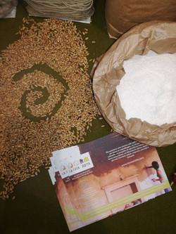Filiera del grano