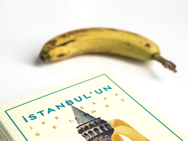 İstanbul'un Alternatif Tarihi